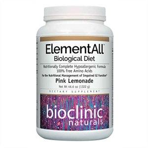 ElementAll™ Biological Diet/ Биологична диета с вкус на лимонада, 1322 гр пудра