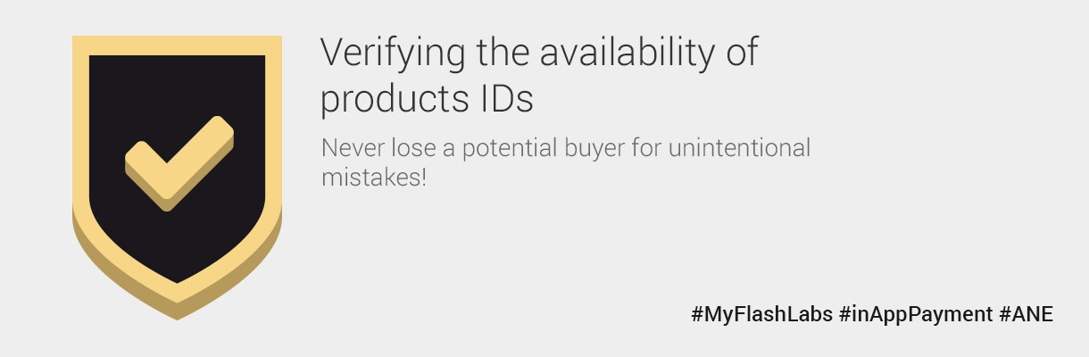 myflashlabs-in-app-payment-ane_verifying-products-IDs