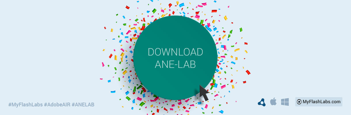 Download ANE-LAB for free