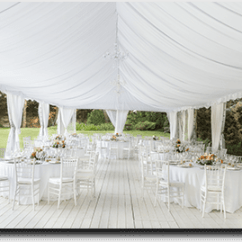 Cheap Chiavari Chair Rental Miami Hanging Name My Florida Party Bounce House Water Slide Tent Broward We Have All You Need To Make