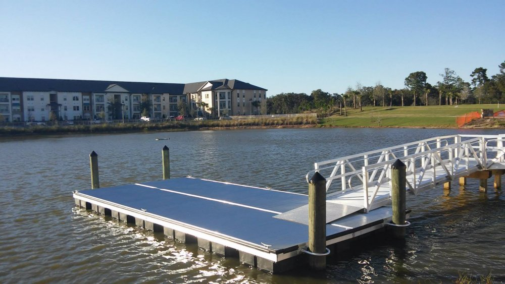 Members Dock Projects – Florida Marine Contractors Association