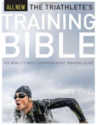 The Triathlete's Training Bible