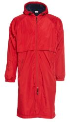 Top Seller: Sporti Comfort Fleece-Lined Swim Parka - 27% Off!!!