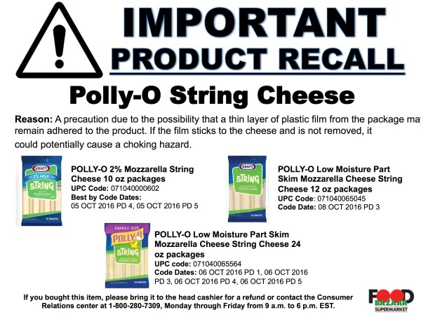 Polly O String Cheese Nutrition Label Nutrition Ftempo