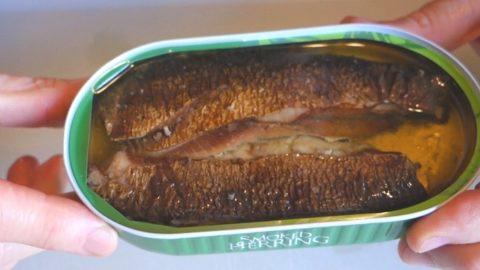 canned herring recipe