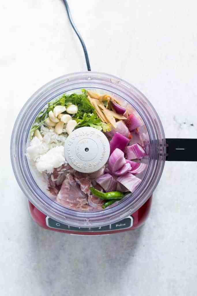 5 Exciting Ways To Use A Food Processor In An Indian Kitchen