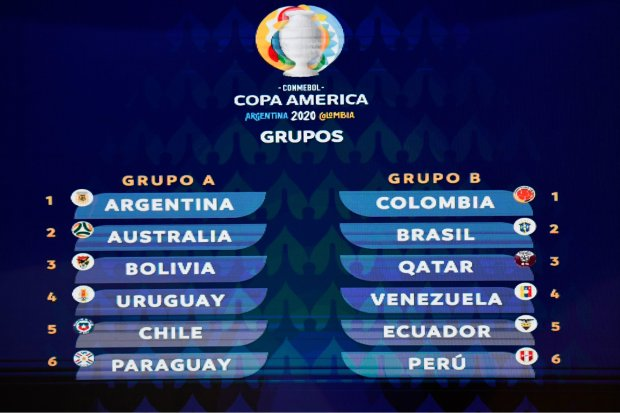Image result for Copa América
