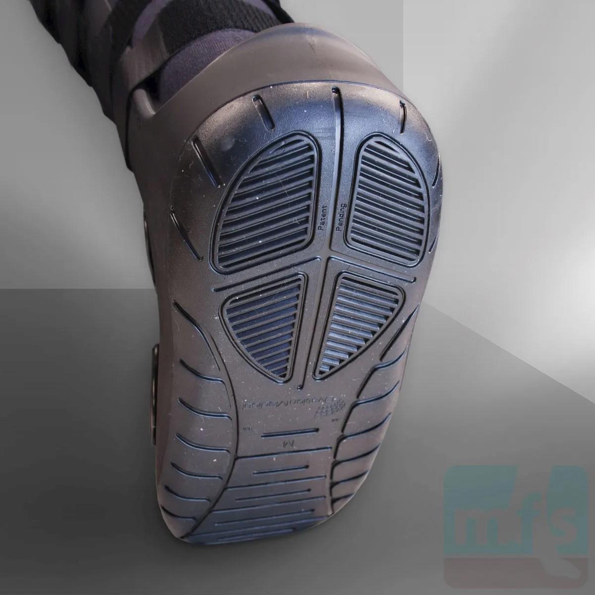 High Top Pneumatic Walking Cast  MyFootShopcom