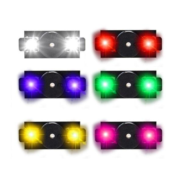 HGLRC Mini LED Buzzer