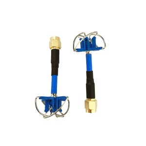 Aomway Short 5.8GHz 4-Cloverleaf Antenna