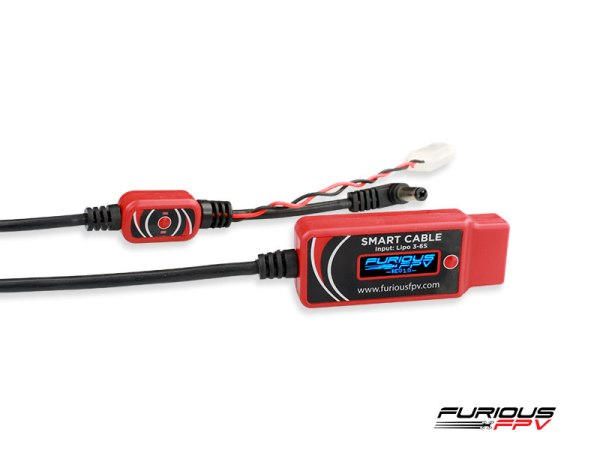 FuriousFPV Smart Cable