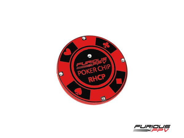 Furious FPV - Poker Chip Antenna RHCP