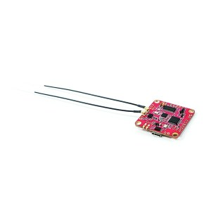 FrSky XSRF4O Flight Controller Integrate with FrSky XSR Receiver