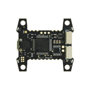 kiss fc v2 flyduino back