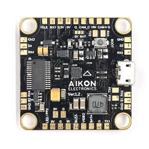Aikon F4 FC