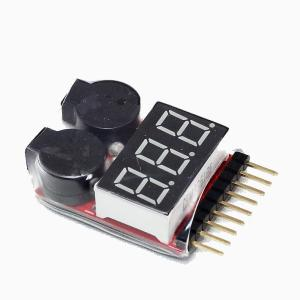 DYS Lipo Battery Low Voltage Alarm