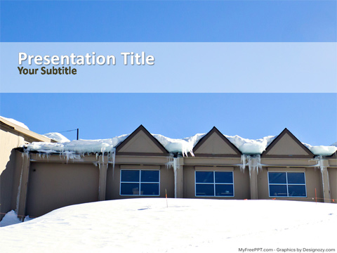 Free Houses PowerPoint Templates, Themes & PPT