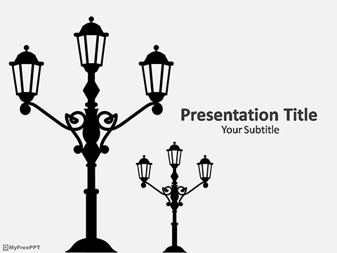 Free Objects PowerPoint Templates, Themes & PPT