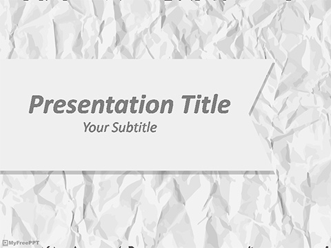 Free Textures PowerPoint Templates, Themes & PPT