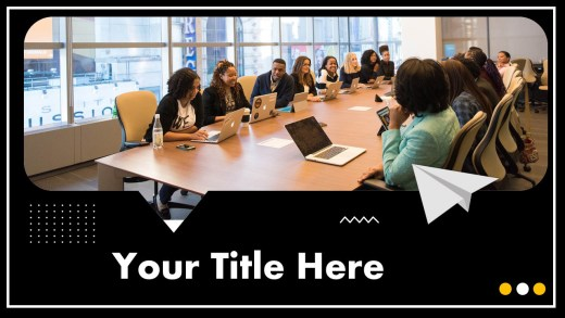 Meeting Powerpoint Templates And Google Slides Themes For