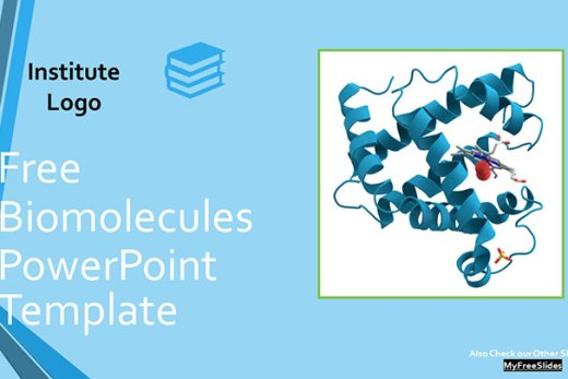 free-biomolecules-google-slides-themes-ppt-presentation