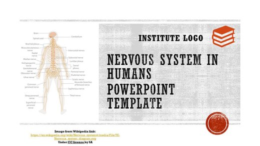 Biology Free Powerpoint Template And Google Slides Themes