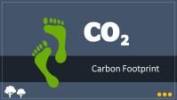Carbon Footprint Presentation 1