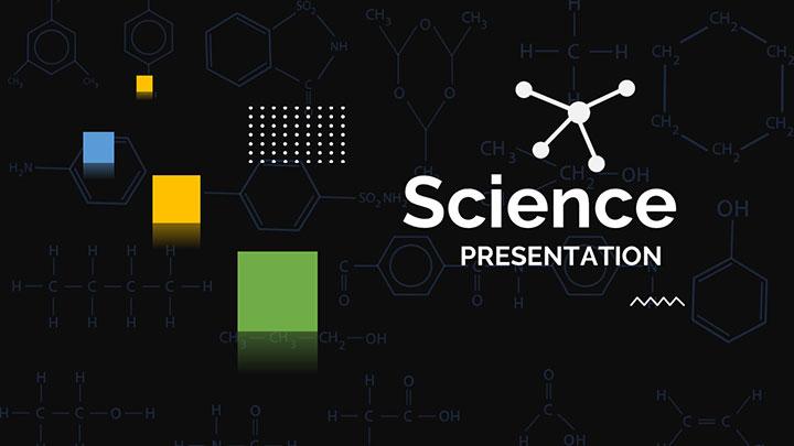 Chemistry Presentation for school