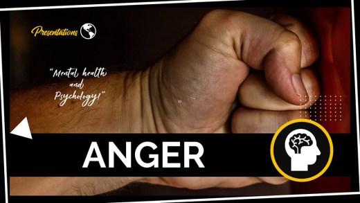 Anger PPT Presentation