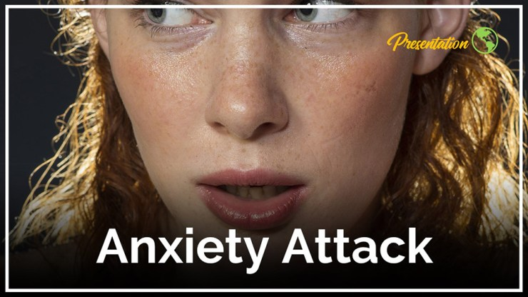 Anxiety Attack PPT