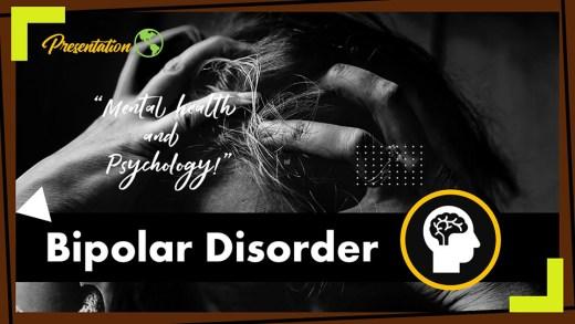 Bipolar Disorder PPT