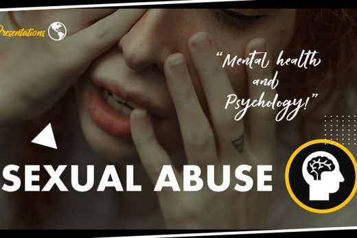 Sexual Abuse PPT Presentation Template and Google Slides Theme For Free