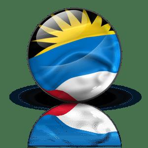 Free Antigua And Barbuda icon
