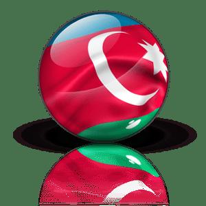 Free Azerbaijan icon
