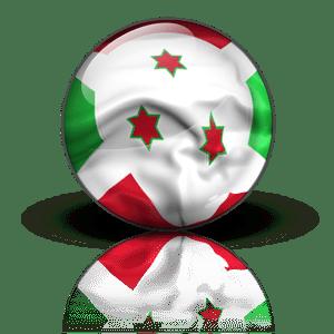 Free Burundi icon