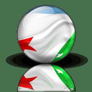 Free Djibouti icon