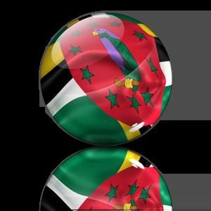 Free Dominica icon