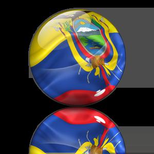 Free Ecuador icon
