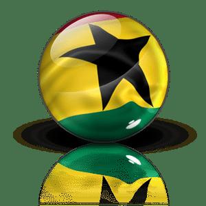 Free Ghana icon