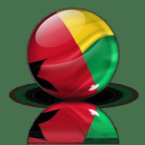 Free Guinea-Bissau icon