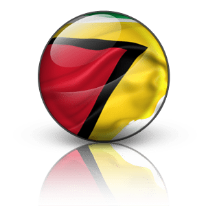 Free Guyana icon