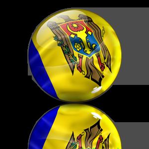 Free Moldova icon