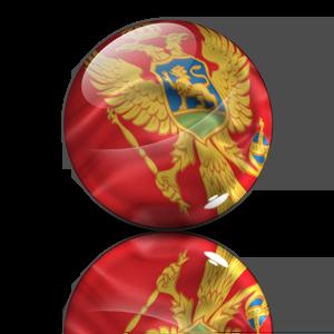 Free Montenegro icon
