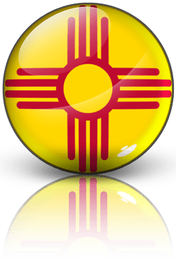 Free New-Mexico Icon