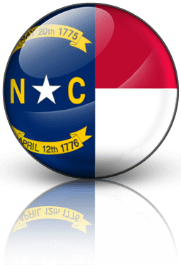 Free North-Carolina Icon