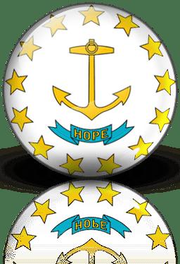 Free Rhode-Island Icon