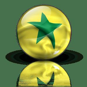 Free Senegal icon