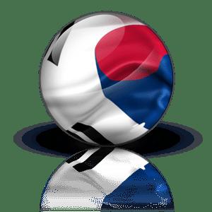 Free South_Korea icon