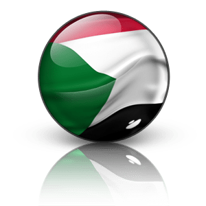 Free Sudan icon