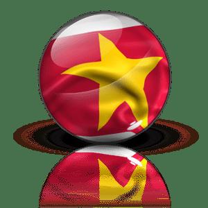 Free Suriname icon